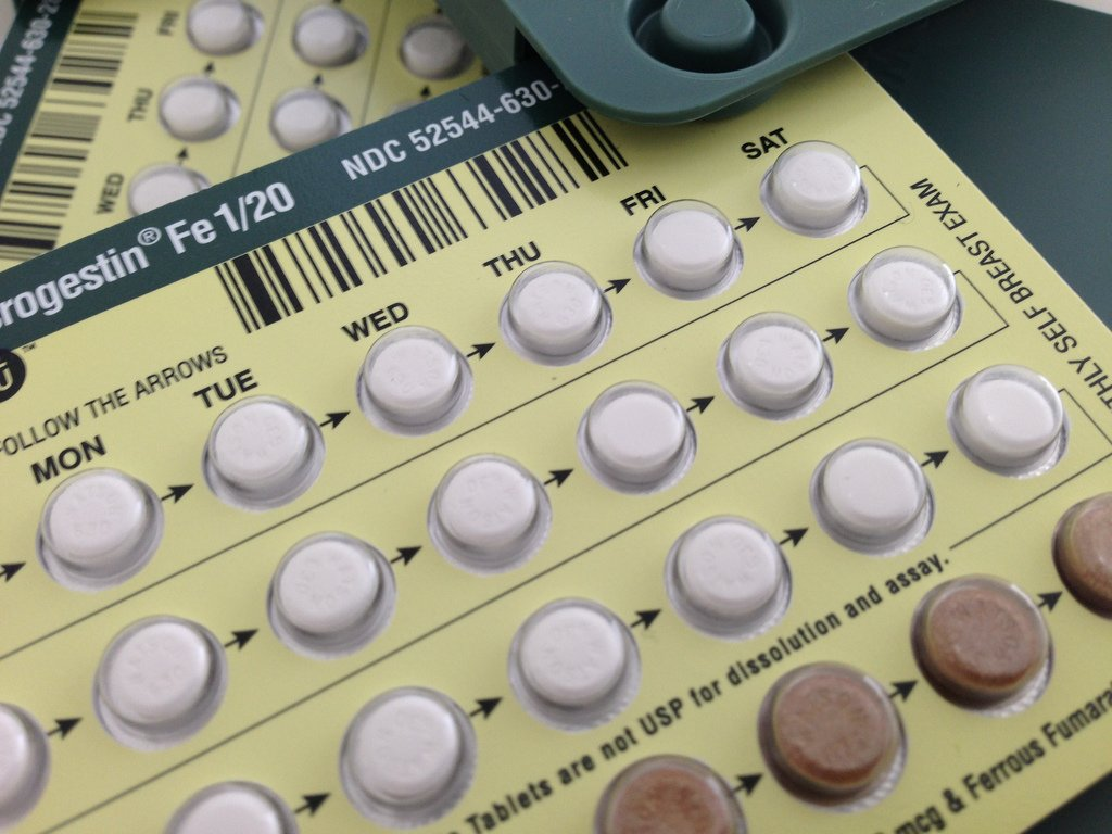 will plan b mess up birth control