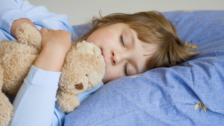 does my toddler need a nap