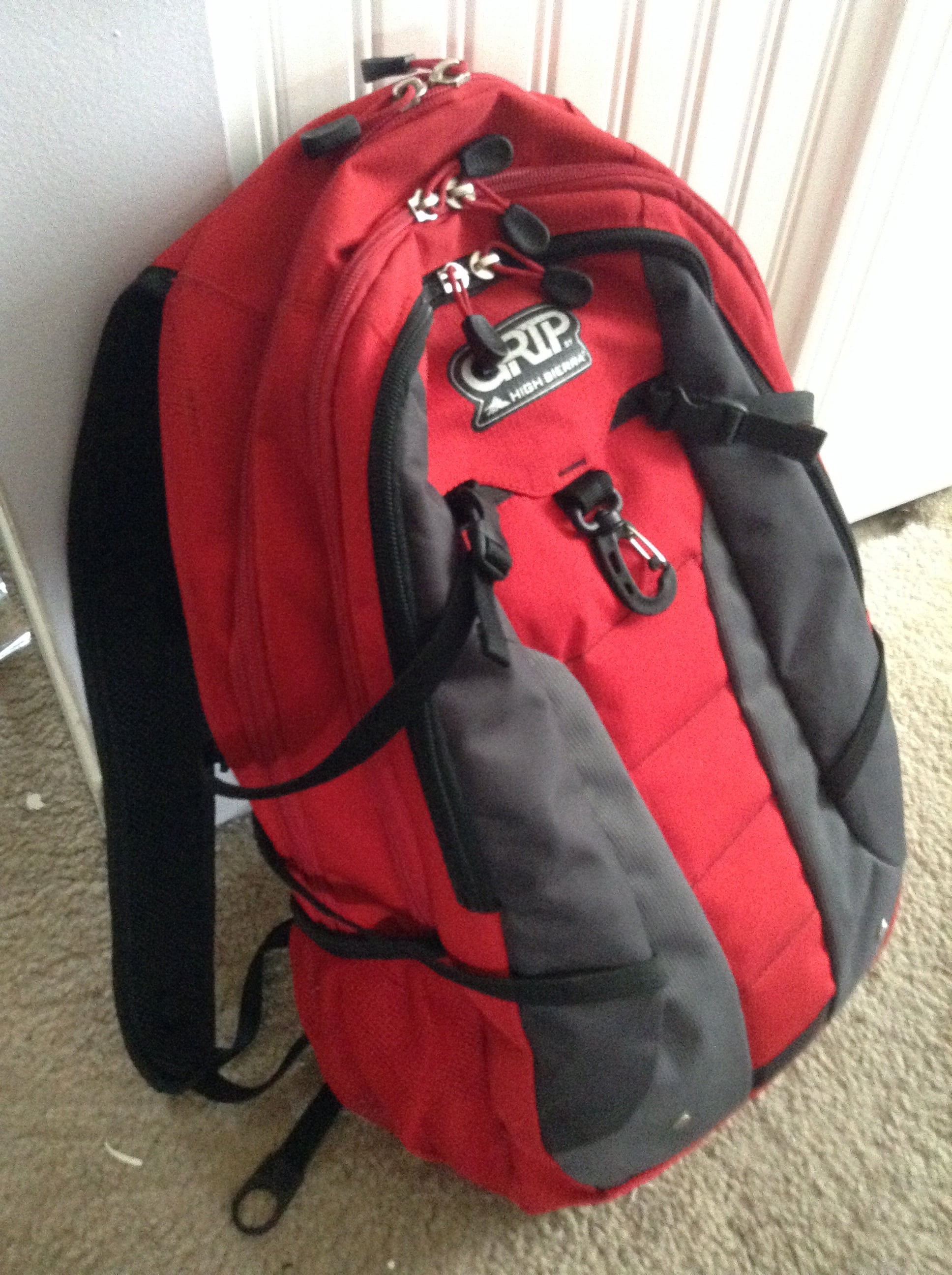 Choosing a Backpack for Your Child