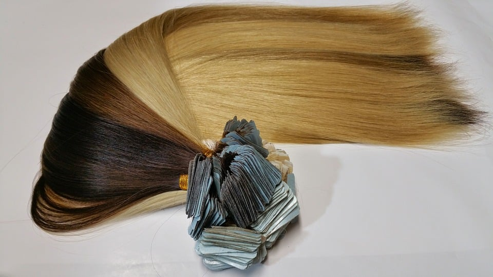 The risks of hair extensions askdrmanny also known as hair weaves hair extensions pmusecretfo Image collections